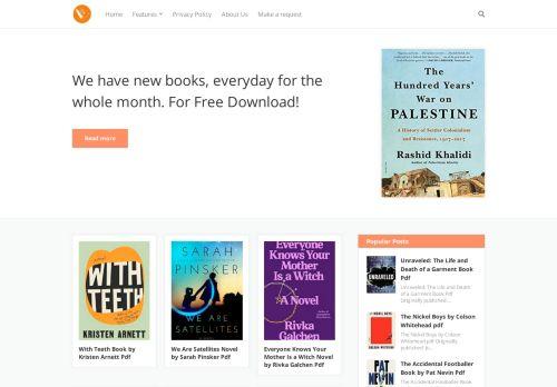 لقطة شاشة لموقع Global Books - Download Free Books بتاريخ 11/06/2021 بواسطة دليل مواقع آوليستس